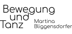 Bewegung und Tanz – Martina Bliggensdorfer Logo